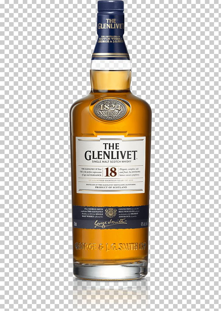 The Glenlivet Distillery Scotch Whisky Single Malt Whisky Speyside.