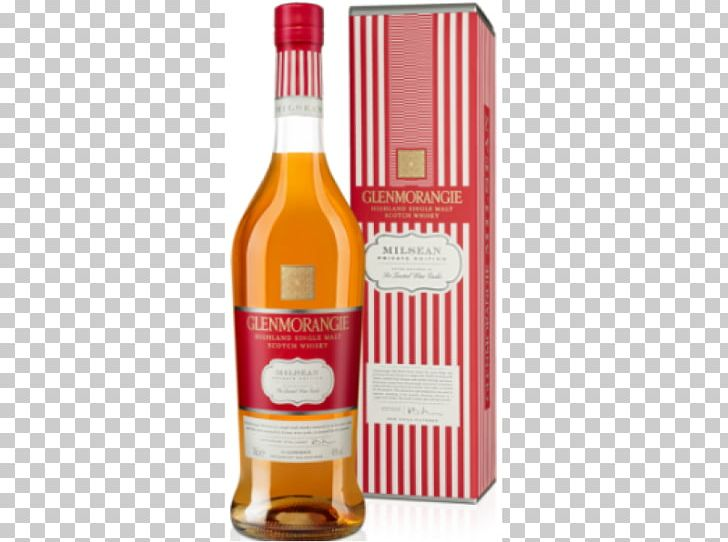 Liqueur Glenmorangie Single Malt Whisky Whiskey Single Malt.
