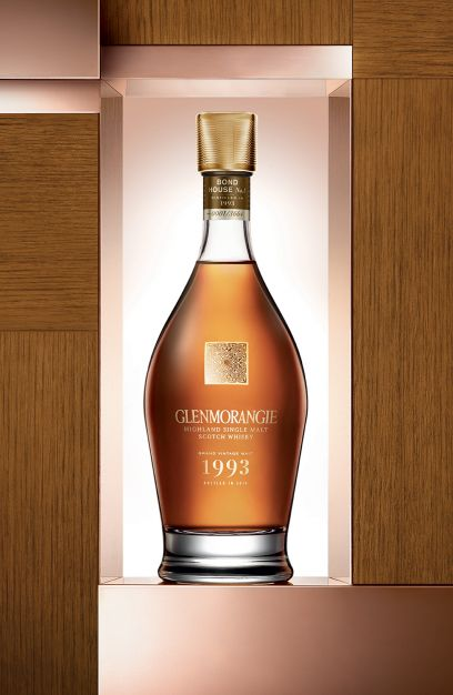 Glenmorangie.