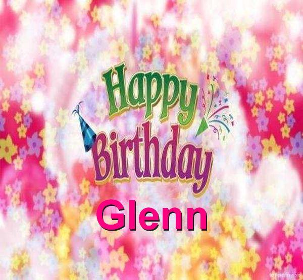 Glenn clipart.