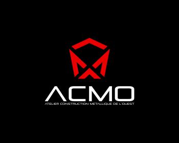 ACMO logo design contest. Logo Designs by hkdesign.