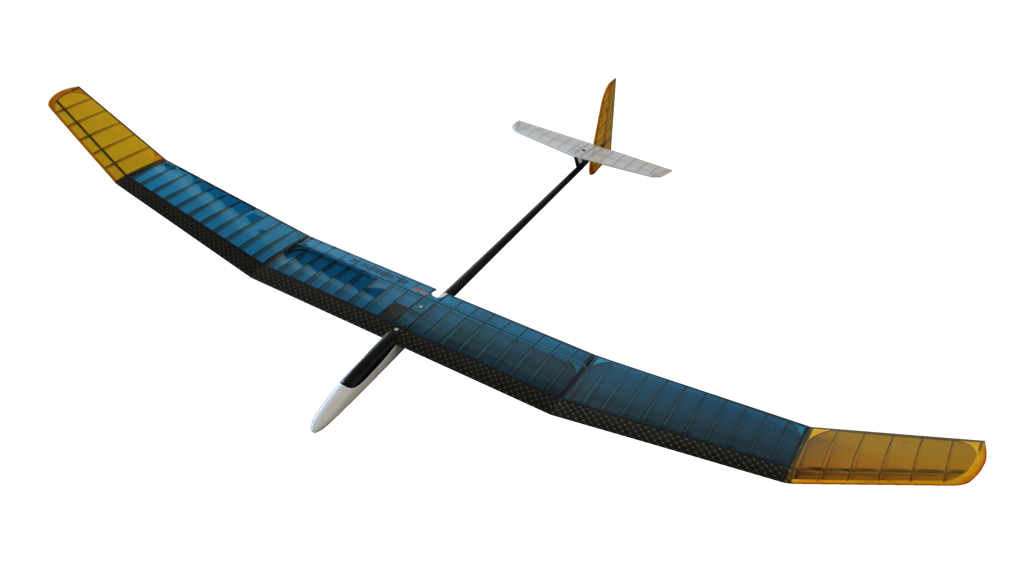 Glider PNG Pic.