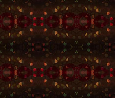 Glimmering Lights fabric.