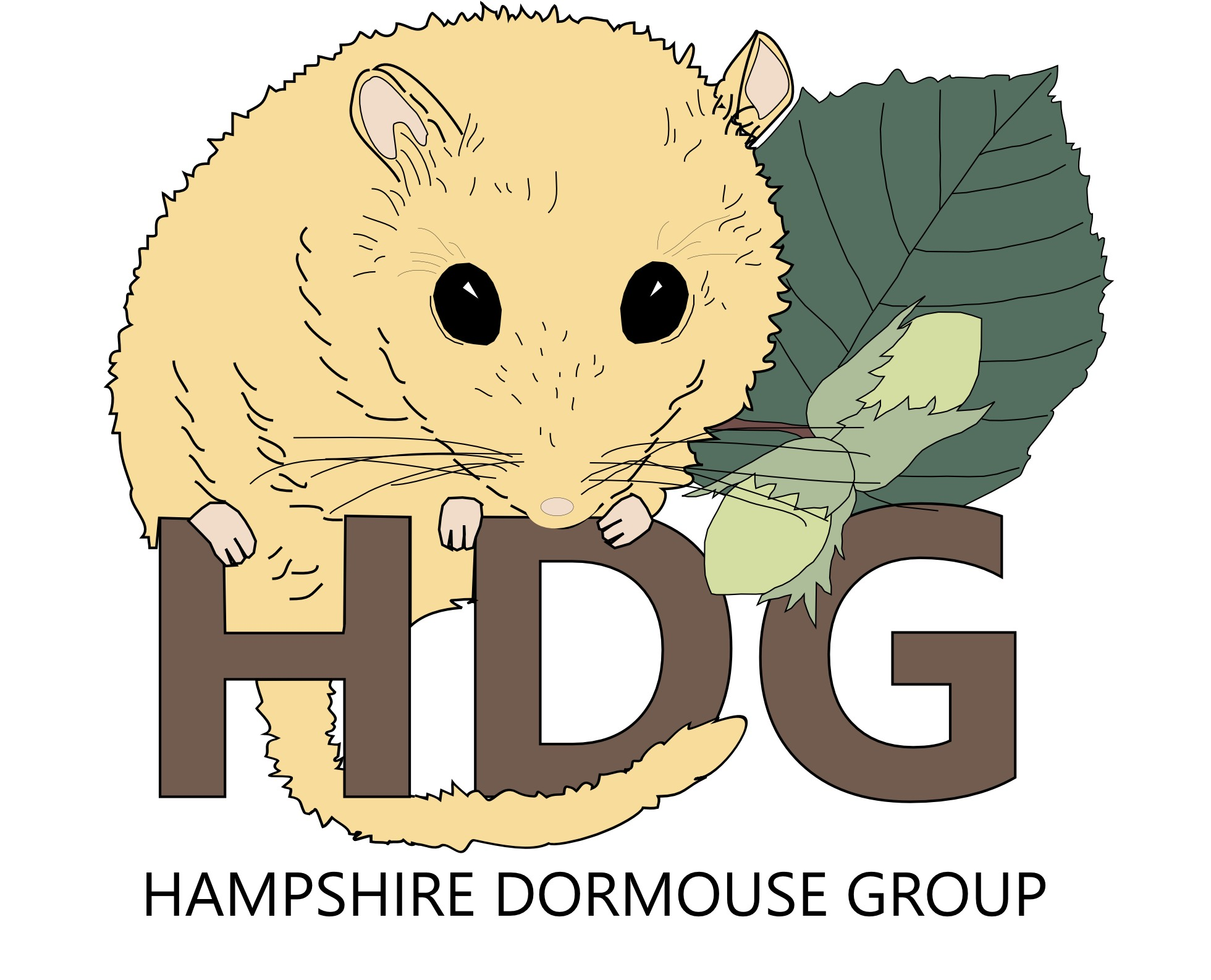 Dormouse Science.