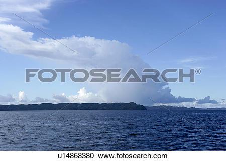 Stock Photography of sunny, mountain range, daytime, glistening.