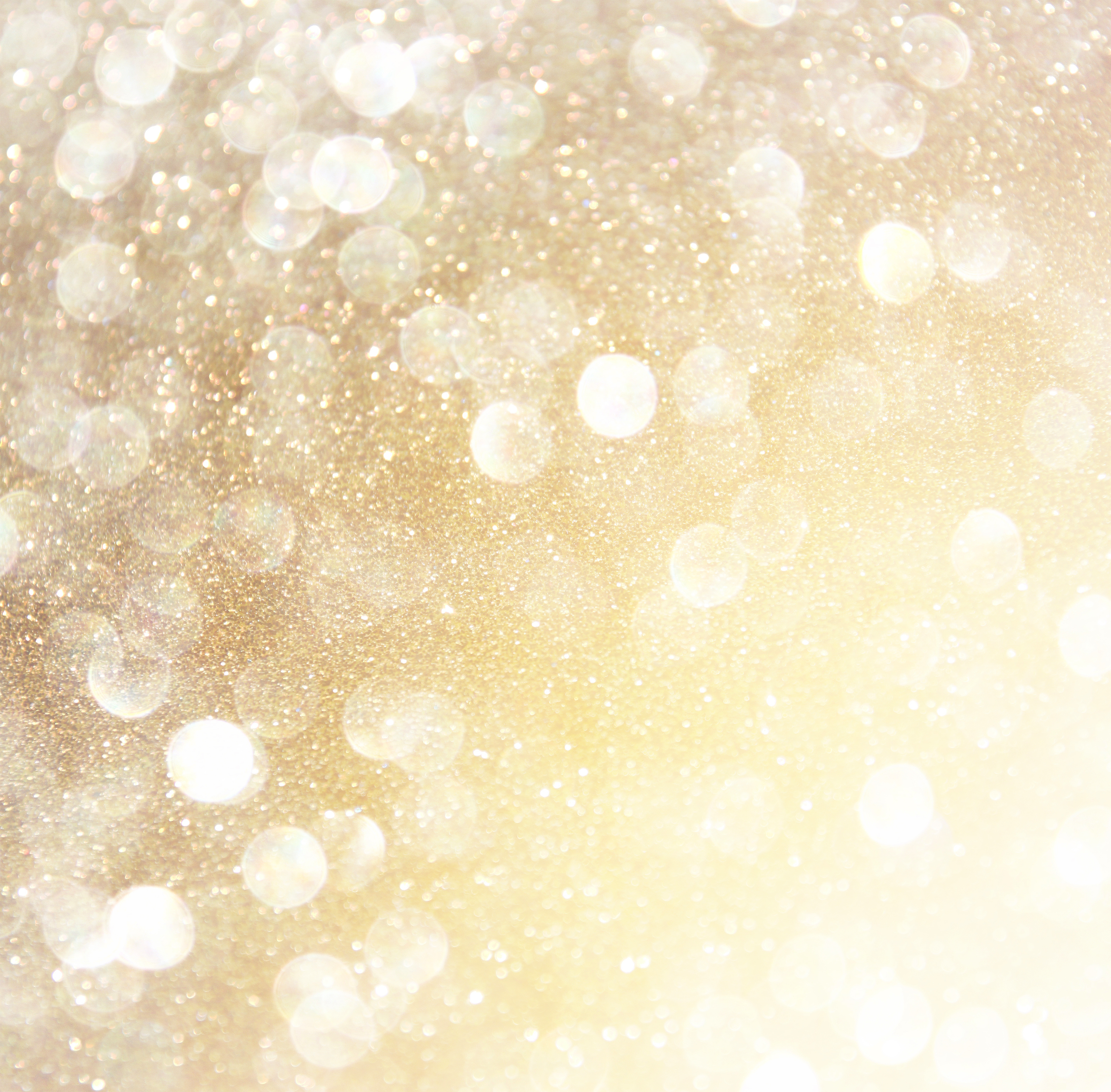 Glitter Deco Background.