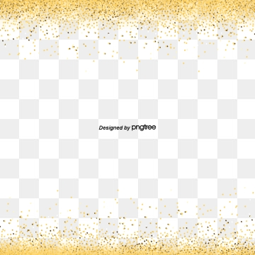 Gold Glitter PNG Images.