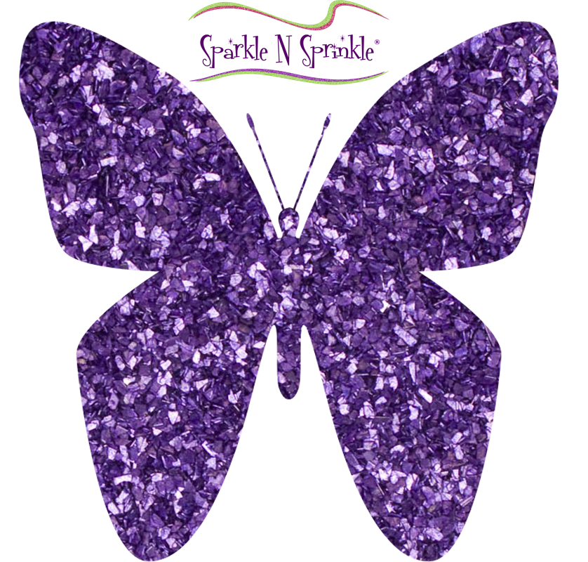 Glitter clipart small butterfly, Picture #1221769 glitter.