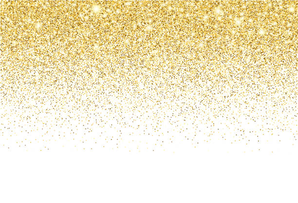 Best Glitter Illustrations, Royalty.