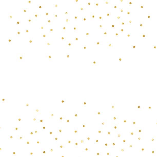 Gold glitter clipart 2 » Clipart Station.