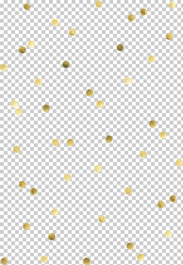 Glitter Confetti Gold, others, brown coin illustration PNG.