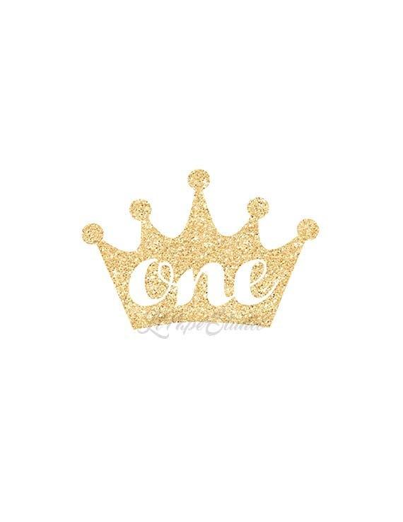 Gold glitter crown clipart 3 » Clipart Portal.