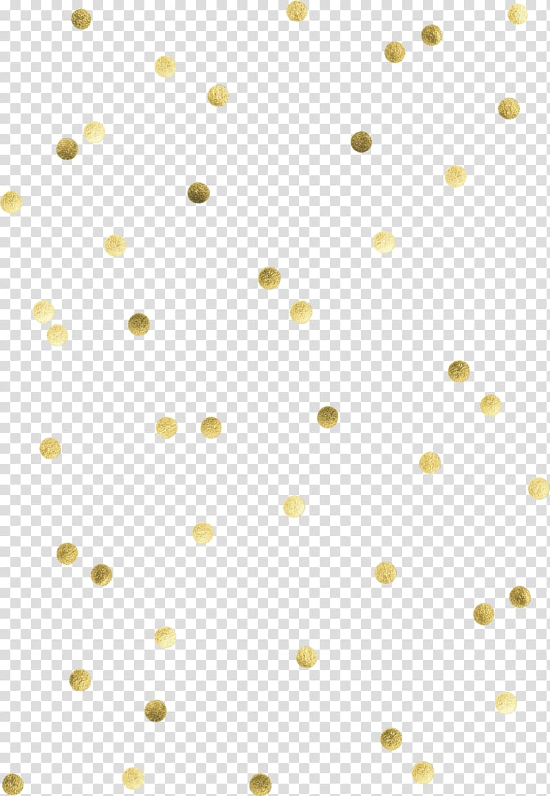 Brown coin illustration, Glitter Confetti Gold, others.