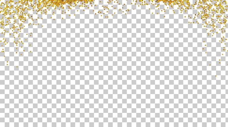 Glitter Gold Desktop , gold, yellow and orange dots decor.