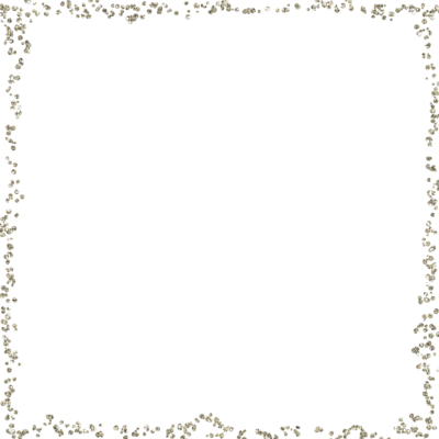 Glitter frame png clipart images gallery for free download.