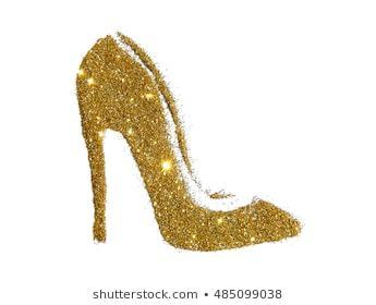 Glitter heels clipart 5 » Clipart Portal.