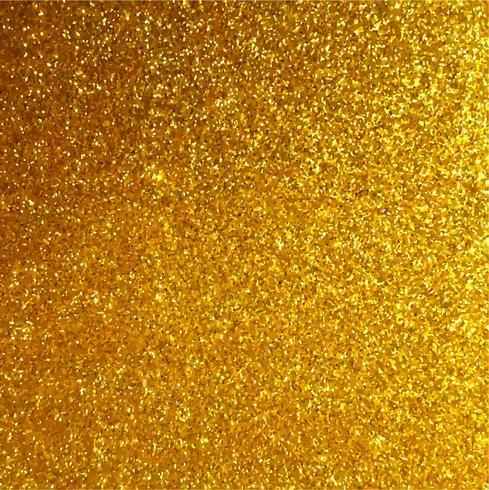 Abstract golden glitter texture.