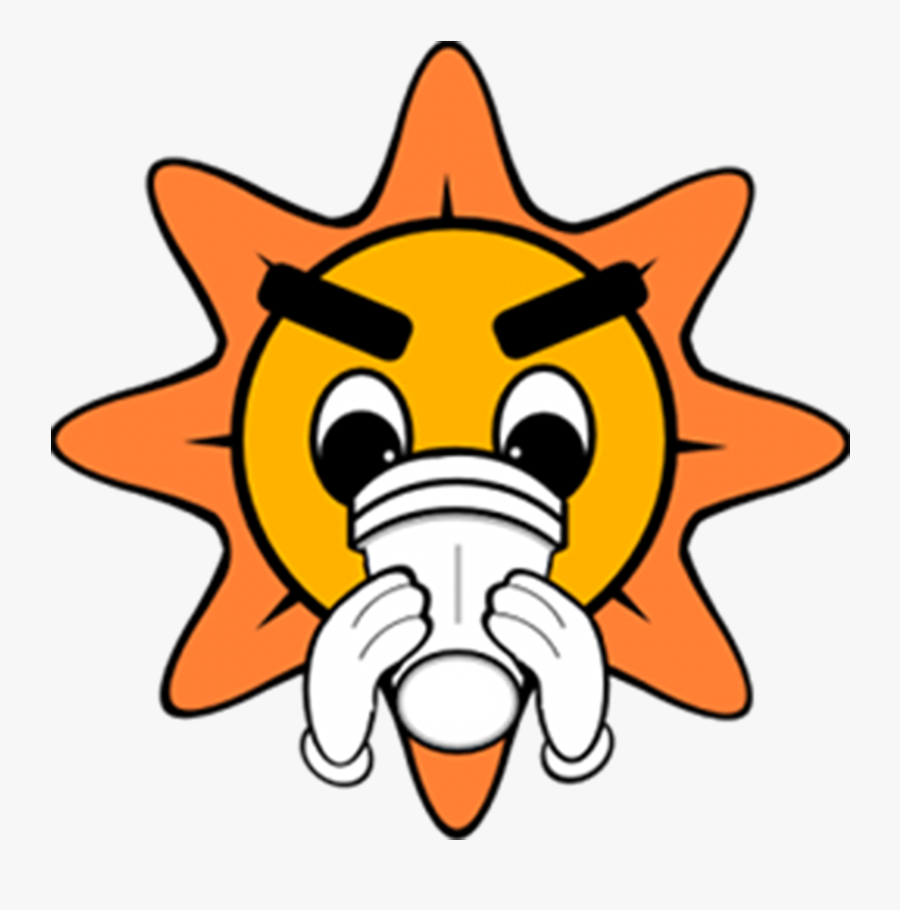 Chief Keef Glo Sun Clipart , Png Download.
