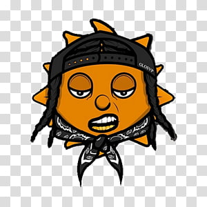 Glo Gang PNG clipart images free download.