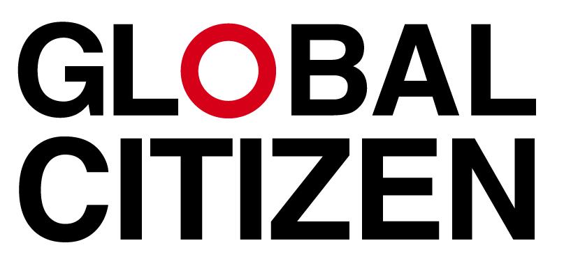 Global Citizen Dashboard.