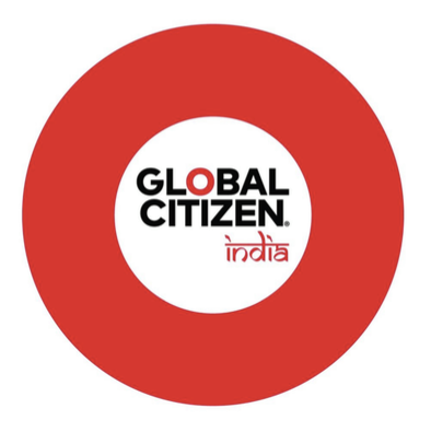The Global Citizen Movement launched in India yesterday!.