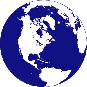 Global clipart.