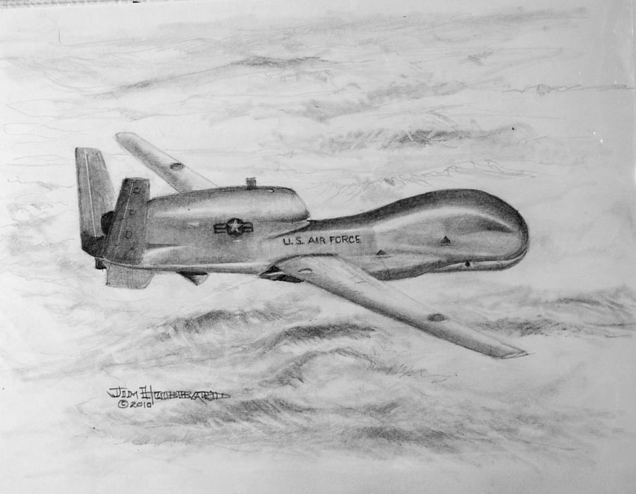 Drone Rq.