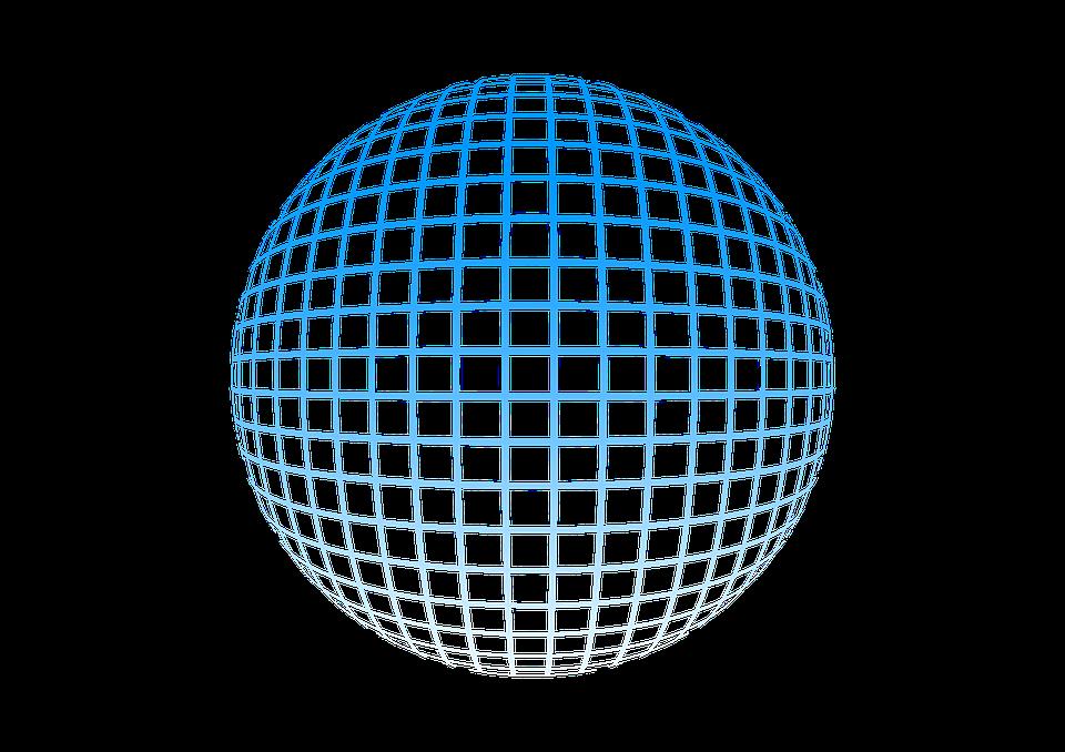 Global Ball Diamonds.