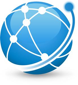 Global, internet, world icon #13145.