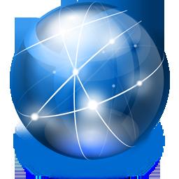 Global, internet, network, planet, rank, web icon.
