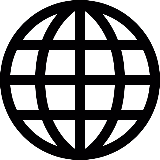 Global symbol.