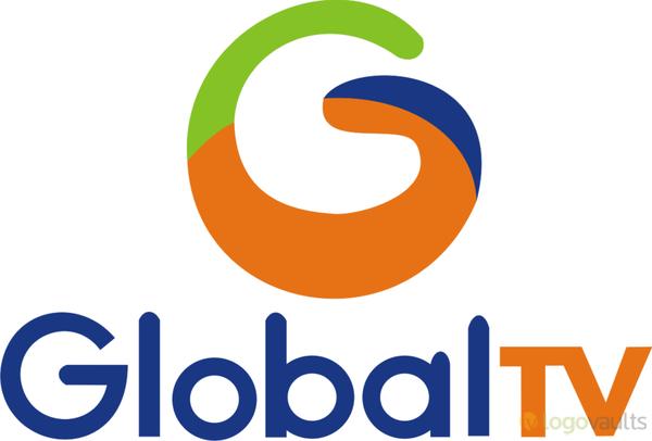 Global TV Logo (PNG Logo).