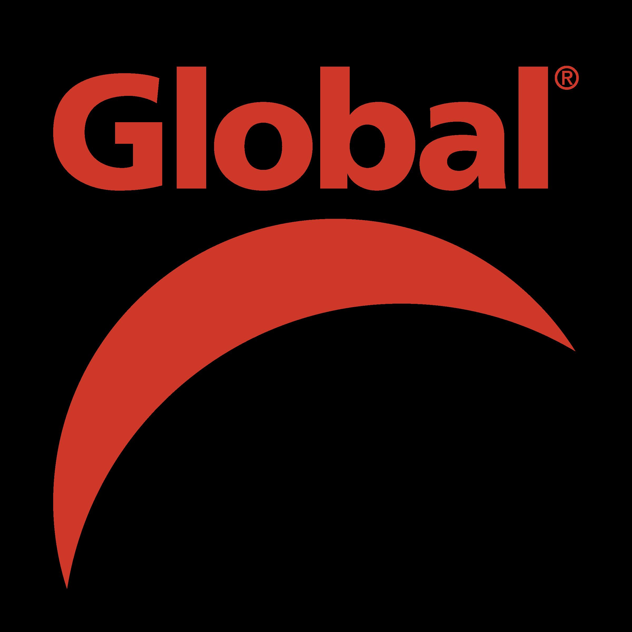 Global Television Network Logo PNG Transparent & SVG Vector.