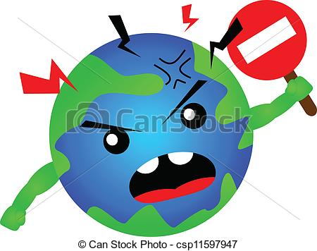 Stop global warming Clipart Vector Graphics. 67 Stop global.