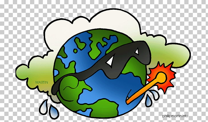 Global warming Greenhouse effect Earth , earth PNG clipart.