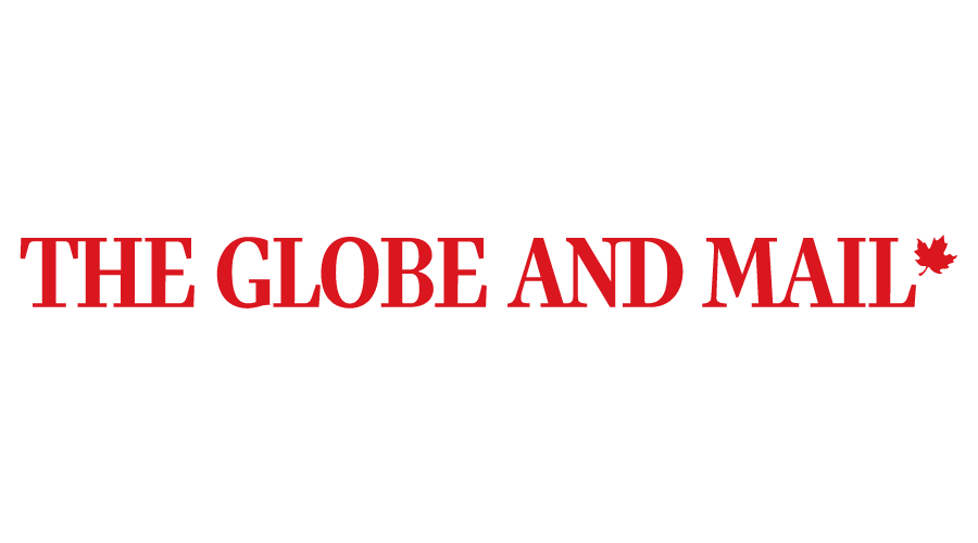 The Globe and Mail Vector Logo.