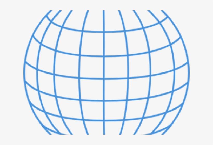Globe Clipart Logo.