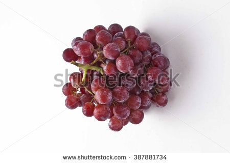 Red Globe Grapes Stock Photos, Royalty.