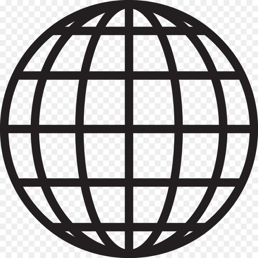 Globe Icon png download.