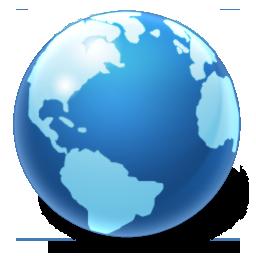 Globe icons #3023.