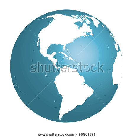 North America Stock Images, Royalty.
