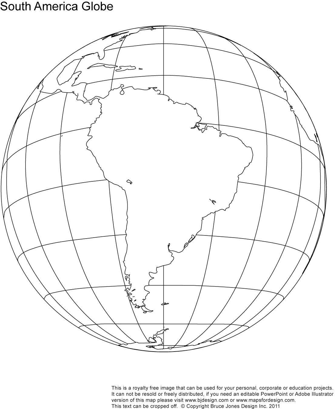 globe north america outline clipart 20 free Cliparts ...