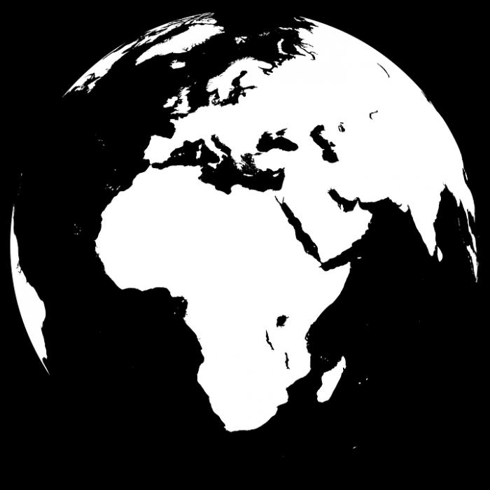 Vector Globe Png Vector, Clipart, PSD.