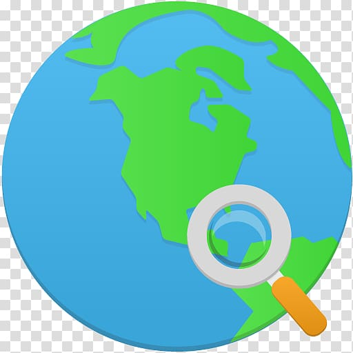 Area globe sky planet, Search globe transparent background.