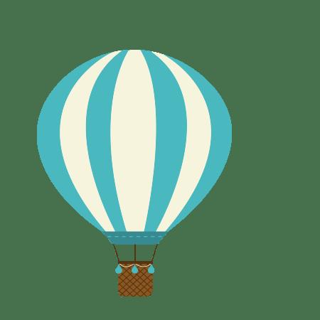 Vuele en globo aerostático en Chianti.