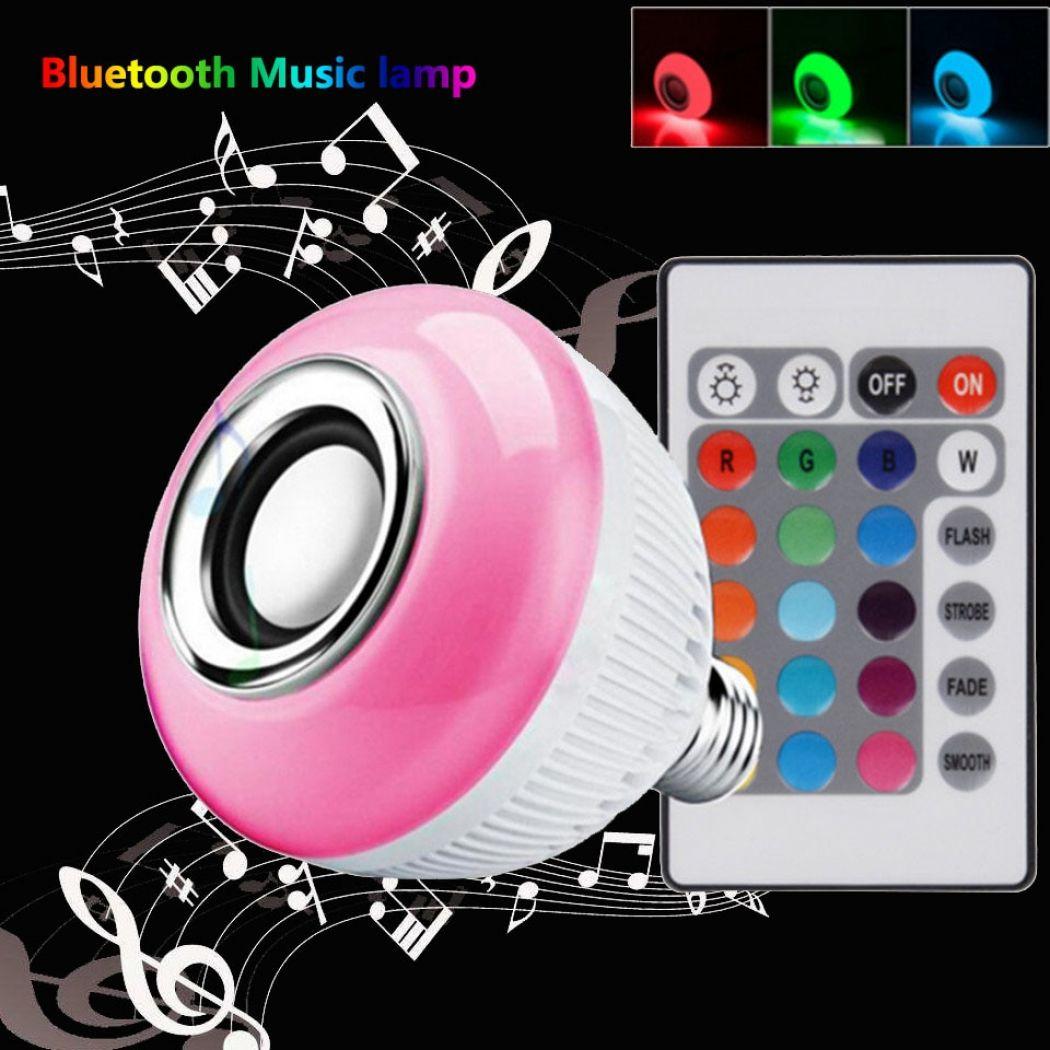 Senarai Harga Lampada Bluetooth Musical New Year Gift.