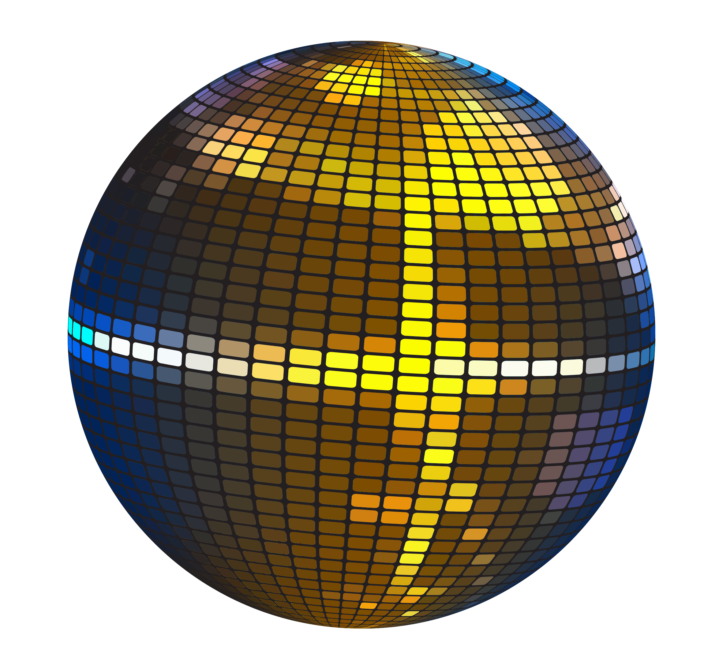 Globo de discoteca clipart images gallery for free download.