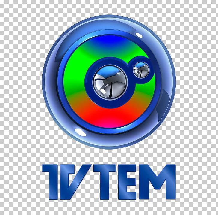 TV TEM Television São José Do Rio Preto Rede Globo Logo PNG.