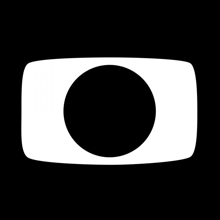 Globo Logo Png Vector, Clipart, PSD.