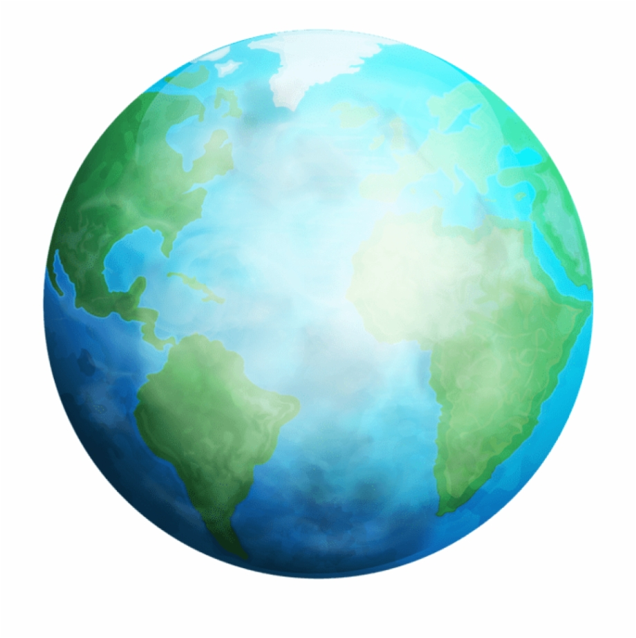 Earth Clipart Png.